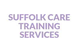 Suffolk Care Training Services